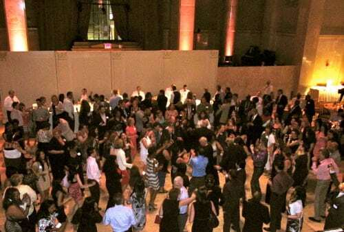 Cipriani Wall Street Corporate Event