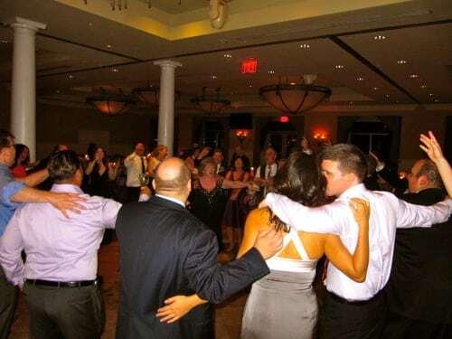 Staten Island Wedding dj