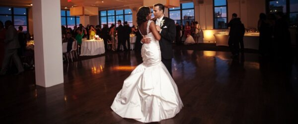 Home Slider – couple dance – Best Wedding DJs in NYC Manhattan, Brooklyn, Westchester, Hudson Valley, and Long Island