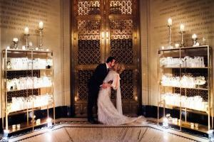 Best DJ for Weddings in NYC!