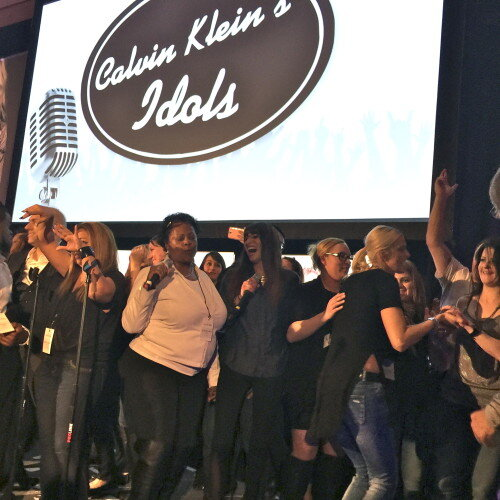 Roosevelt Hotel Karaoke Idol