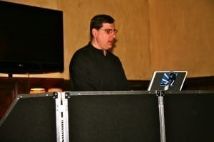 Bar Mitzvah DJ NYC