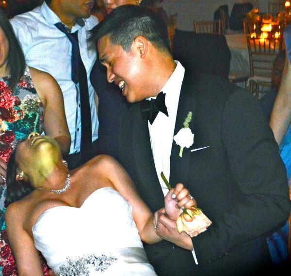 Midtown Loft & Terrace Wedding
