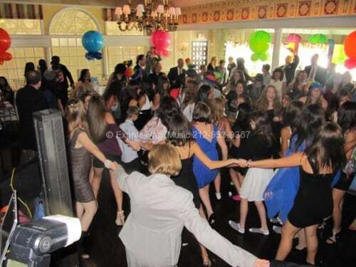 Long Island Bar Mitzvah DJs