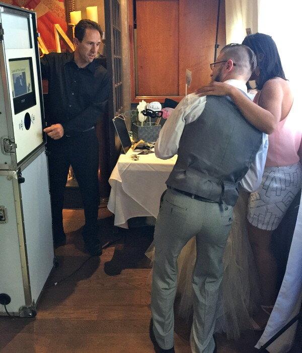 west village NYC wedding