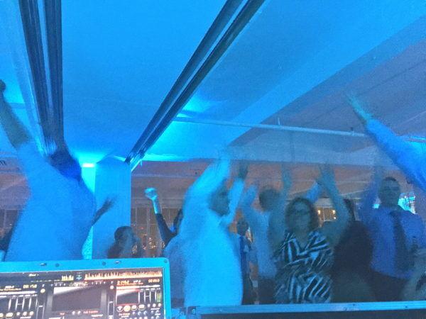 Studio 450 Loft Wedding with DJ NYC
