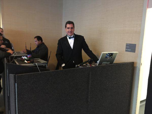 DJ Dave Swirsky