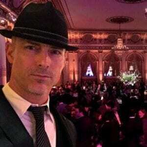 Manhattan DJ for Weddings Parties and Corporate Events