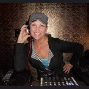 Long Island New York Wedding DJ Jeanine