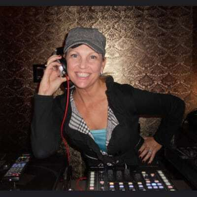 Expressway Music DJ Jeanine