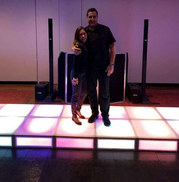 DJ and Event planner nyc