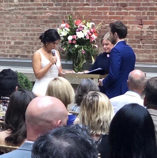sofitel hotel wedding
