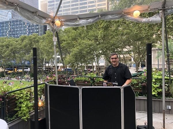 Corporate DJ Events