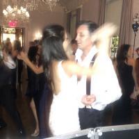 harold pratt wedding