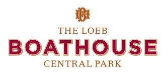 Central park boathouse logo