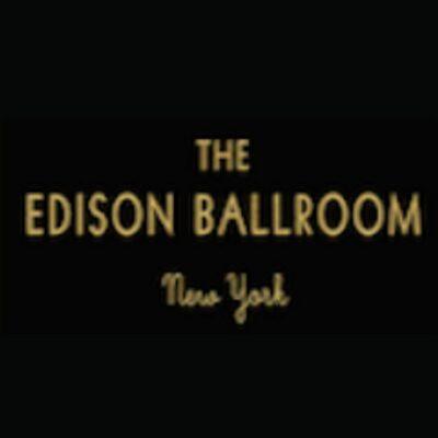 edisonballroom logo