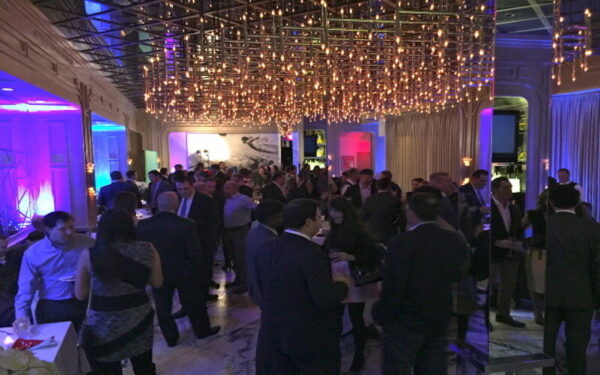Corporate Event DJ Karaoke NYC
