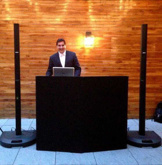 Westchester dj NYC DJ